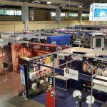 Los 130 stands ofrecen diversos productos y servicios para los interesados en hacer negocios en el sector gastronómico. Fotos EDH