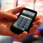 El costo promedio del minuto de llamada celular es de $0.30 en El Salvador. Foto EDH/Archivo