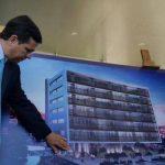 Grupo Agrisal invertirá $19 Mlls. en construcción de nuevo edificio comercial Quattro