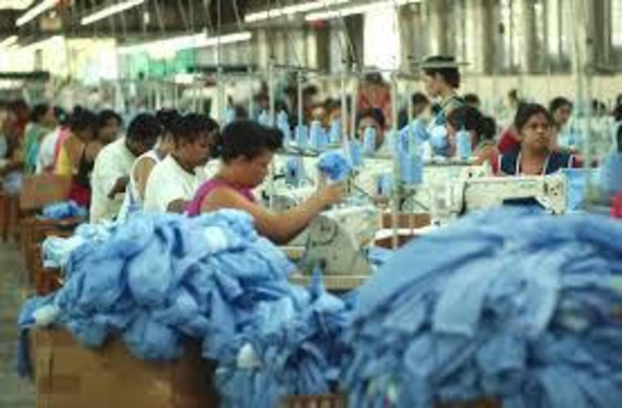 Nicaragua aún es competitivo en maquila