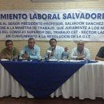 Piden juramentar Cosejo Superior de Trabajo