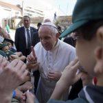 El papa viajará a La Habana, Holguín y Santiago y luego a EE.UU. en septiembre