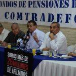 Promueven elevar interés de pensiones entre 4 % y 6 %