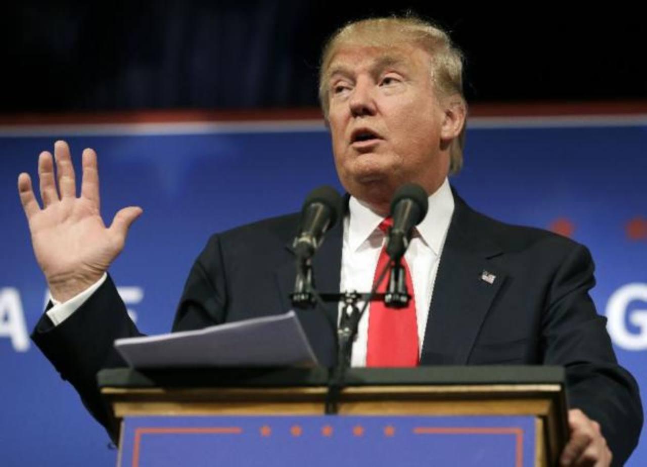 NBC rompe relación comercial con Donald Trump