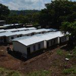 Las nuevas viviendas tienen las instalaciones y servicios necesarios. Foto EDH/ Cristian Díaz
