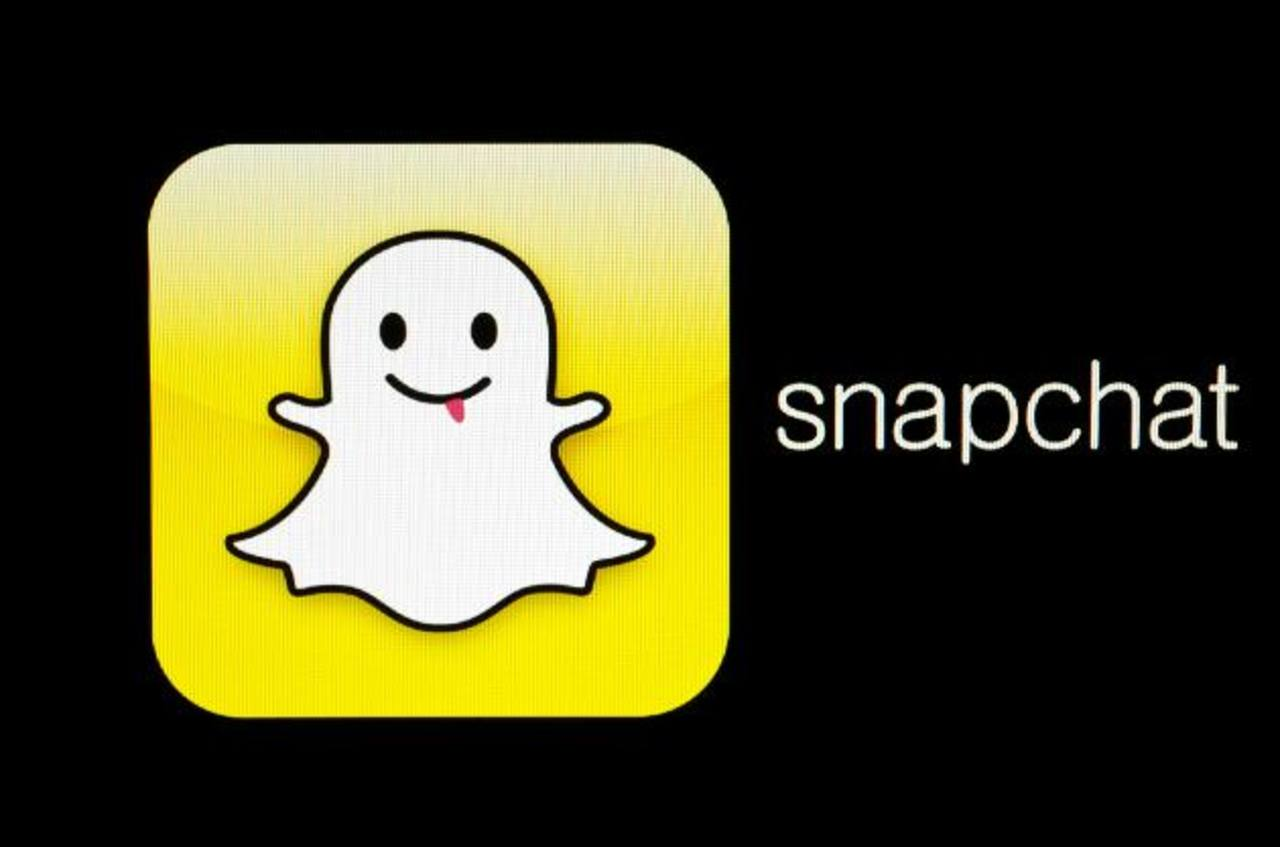 Snapchat no para de crecer