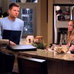 Ryan Phillippe actúa como el sospechoso Ben Crawford.