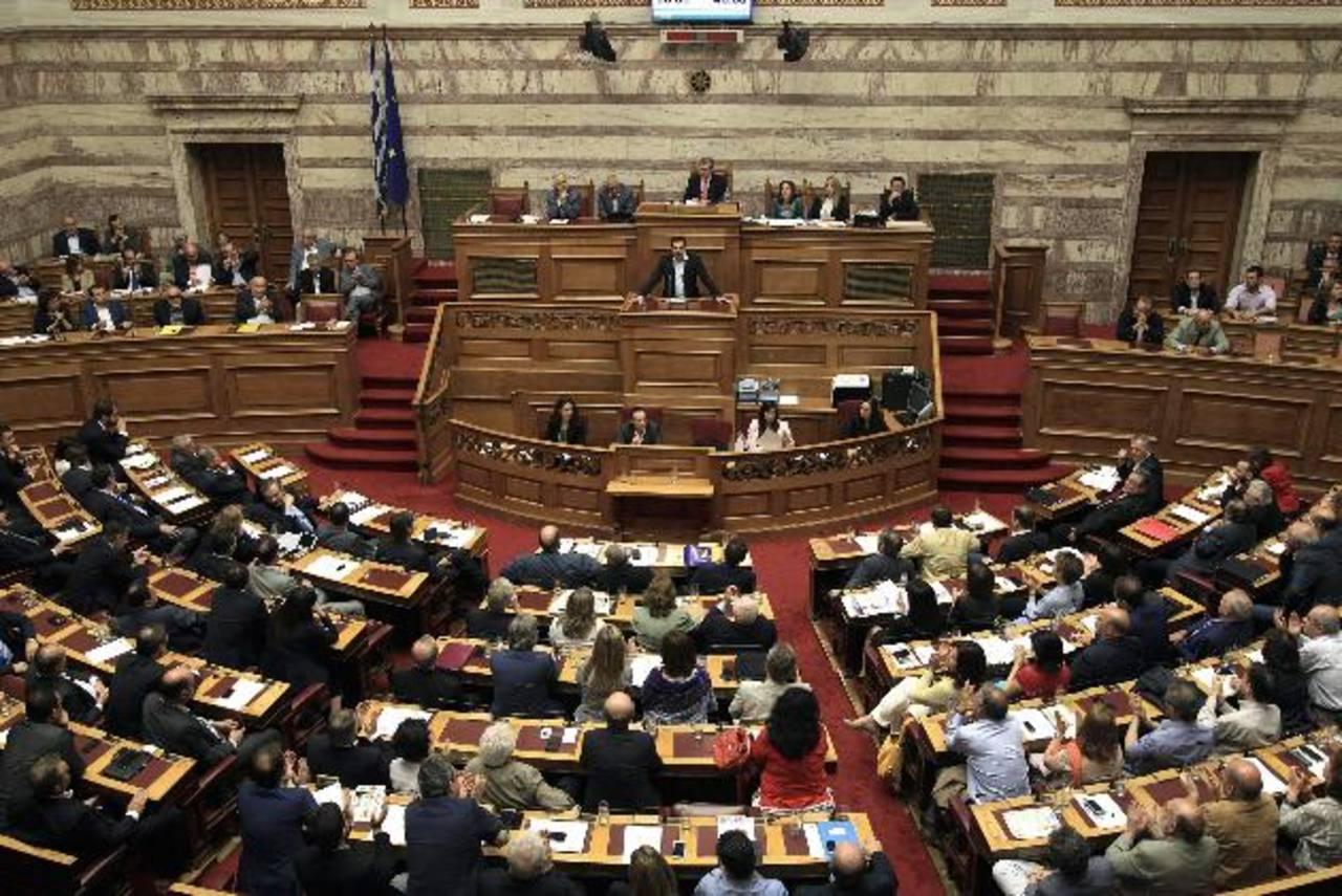 Las empresas que cumplan la norma ISO serán más atractivas para los clientes internacionales. foto EDH / Archivo.El primer ministro de Grecia dijo que convocará a un referendum y se retiró de las negociaciones. Foto EDH/ efe