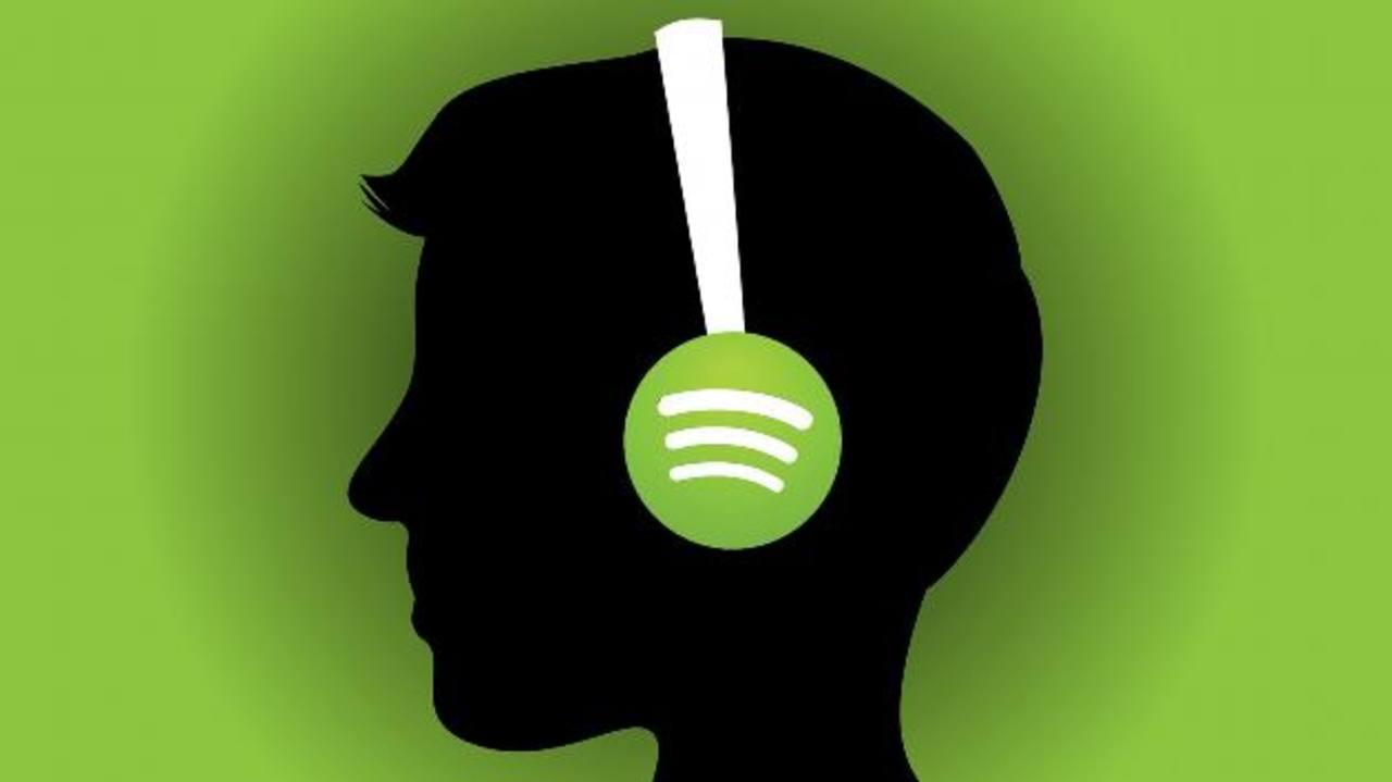 En Latinoamérica una de las aplicaciones más populares para escuchar música en línea es Spotify.
