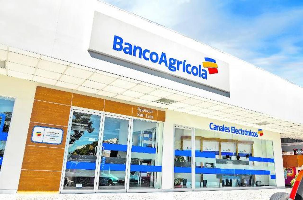 Exitosa colocación de bonos por $300 Mlls. hizo Banco Agrícola
