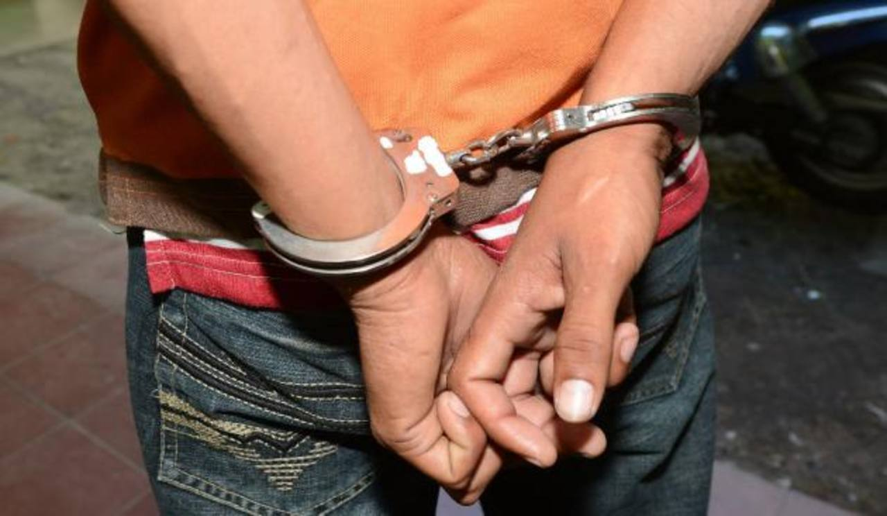 Detienen a segundo sospechoso de matar a hijo de Aniceto Porsisoca