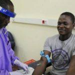 La prueba podrá detectar el virus en pequeñas muestras de sangre. foto edh