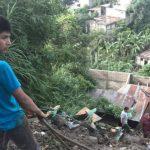Un muerto y 15 evacuados dejan torrenciales lluvias en Guatemala