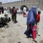 Talibán lanza gran ataque sobre noreste de Afganistán