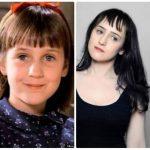 """Video: """"Matilda"""" sufre de trastornos mentales"""