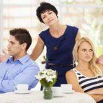 8 cosas que nunca debes decirle a tu nuera