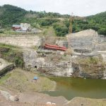 El terreno en el que se pretendía construir la presa El Chaparral ha sido cuestionado por distintos sectores. La Fiscalía sugirió en un primer momento que no era un terreno sólido. Foto EDH / ARCHIVO