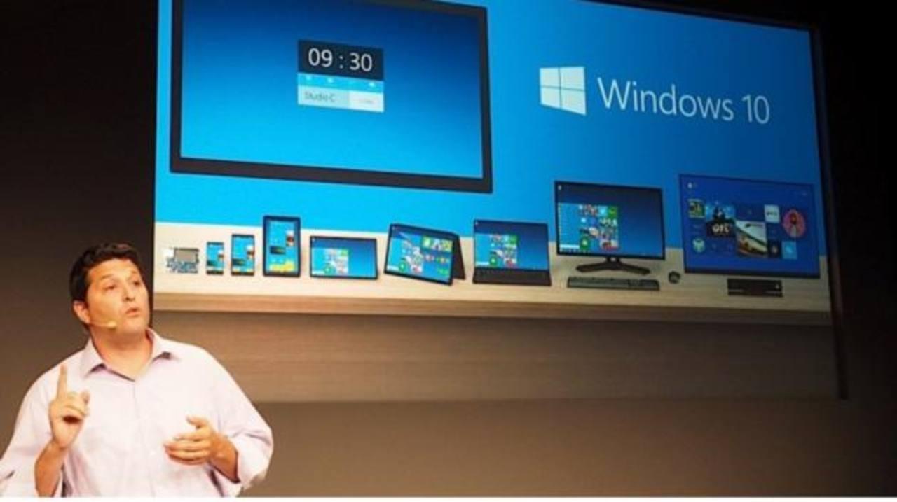 Windows 10 estará disponible a partir del 29 de julio en 190 países como una actualización gratuita para los usuarios de Windows 7 y Windows 8.1.