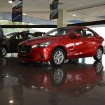 El nuevo Mazda2 se encuentra en El Salvador