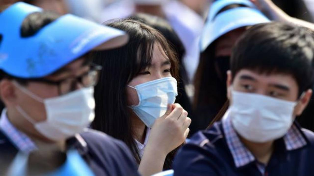 Más de 12,000 personas han llegado a estar en cuarentena por el riesgo a una posible infección.
