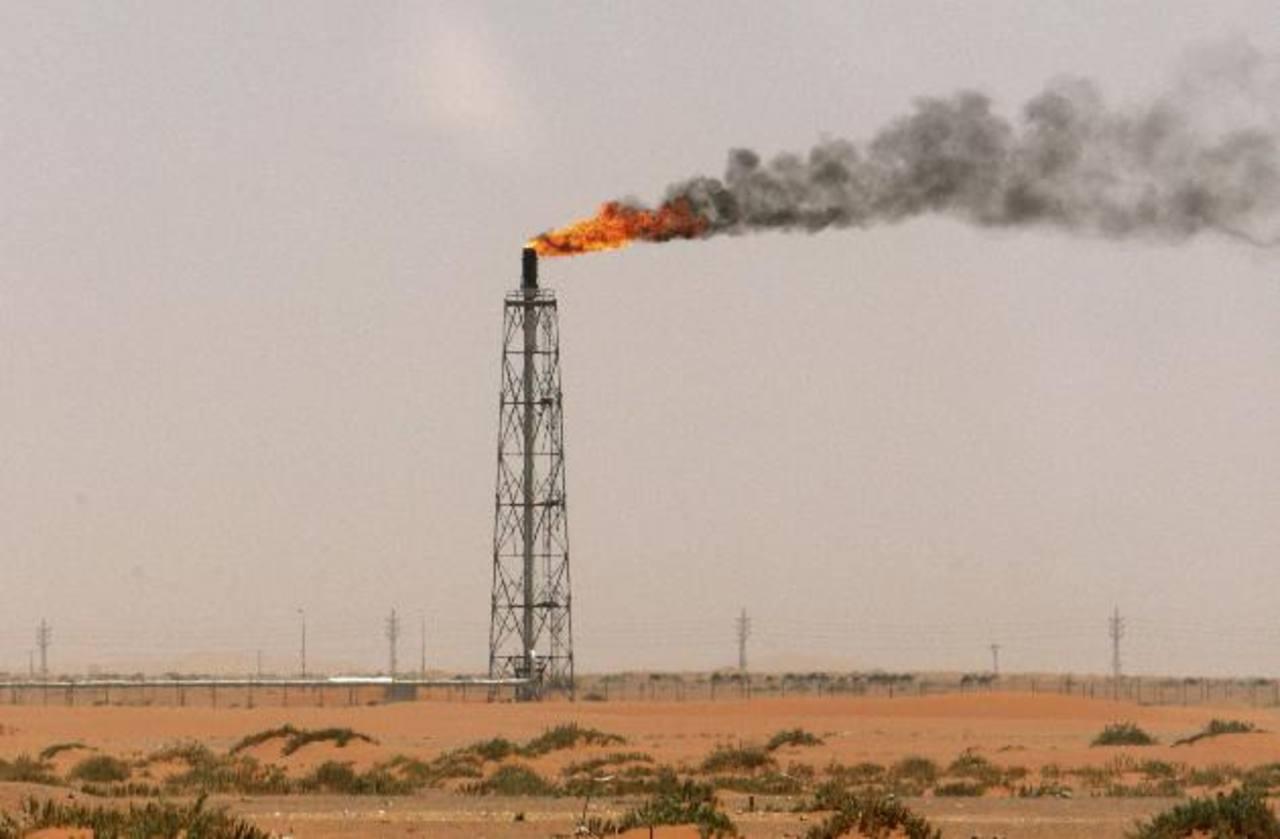 La OPEP espera desgastar a los productores no convencionales de petróleo. Foto EDH/Archivo
