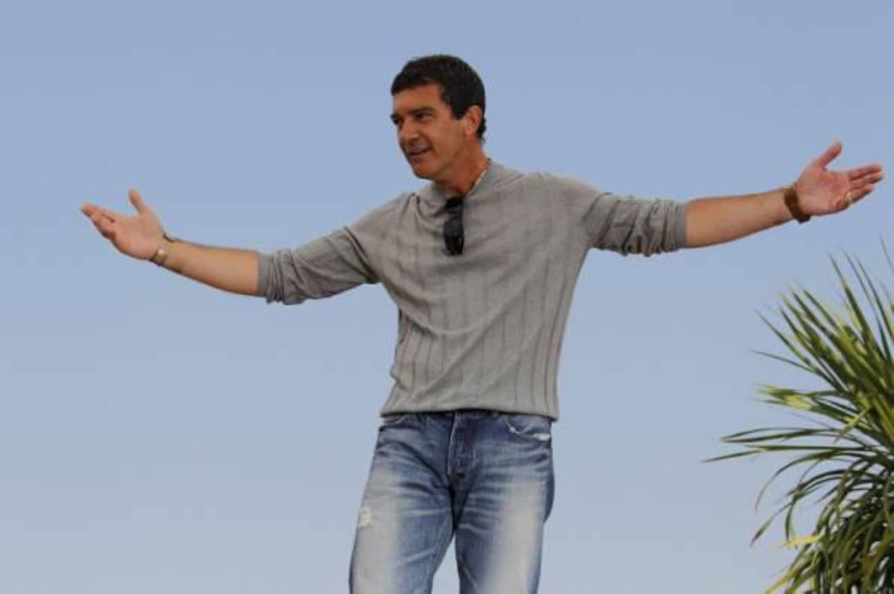 """Antonio Banderas: """"A las mujeres les gustan los canallas"""""""