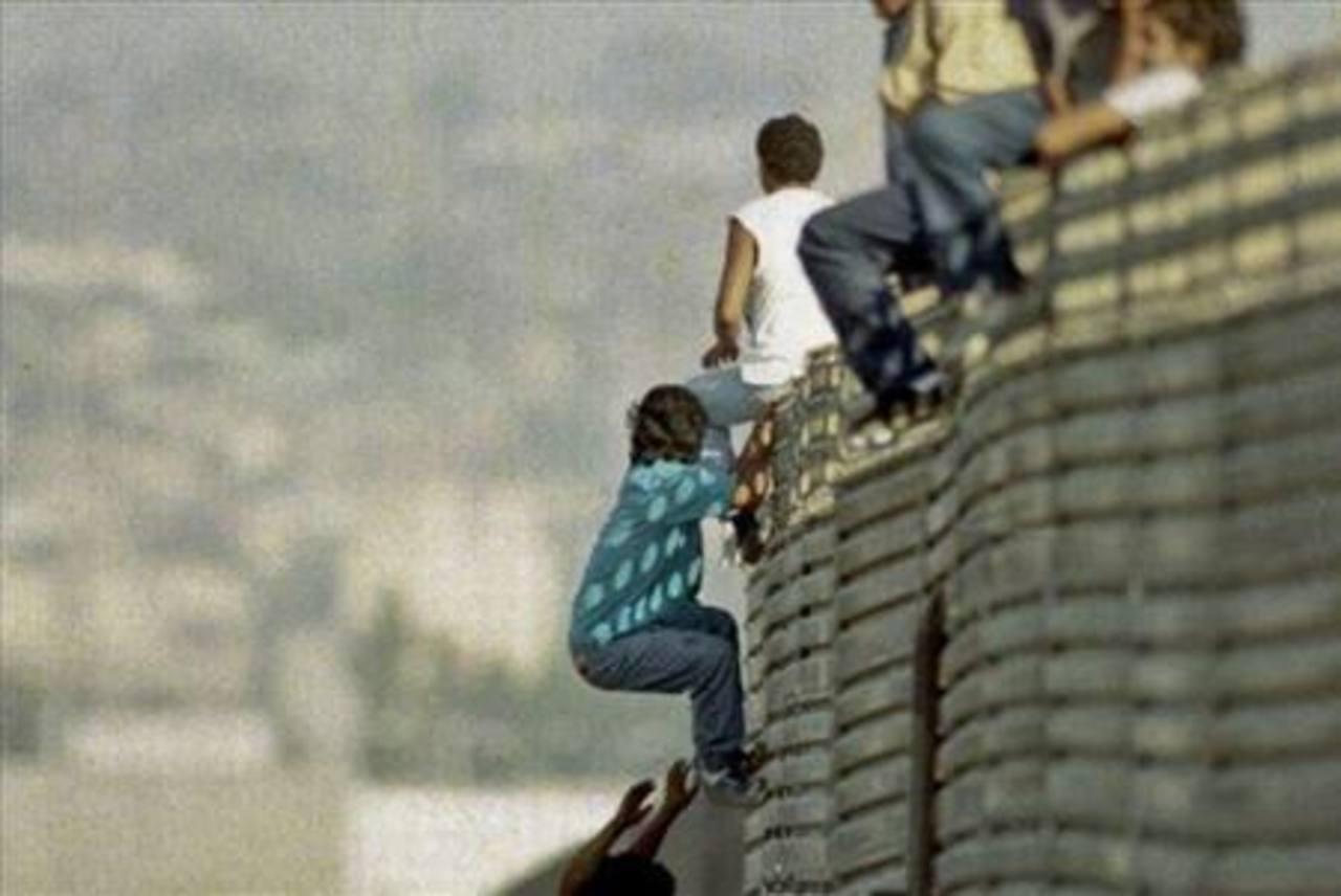 Republicanos niegan fondos para asistencia legal a migrantes centroamericanos