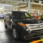 Las ventas de camionetas y todocaminos del grupo Toyota, compuesto por las marcas Toyota, Lexus y Scion, aumentaron un 9.8 % hasta totalizar 97,561 vehículos.