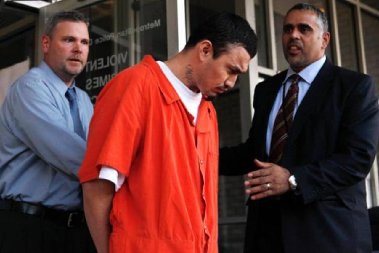 Juez de EE.UU. ordena repetir el juicio de salvadoreño condenado por asesinato