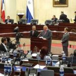 Los titulares de las distintas carteras de Estado expusieron su informe de labores 2014- 2015 ante la Asamblea Legislativa.