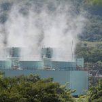 La firma italiana Enel Green Power invirtió en la planta Geotérmica de Berlín, Usulután, a través de un convenio con la CEL.