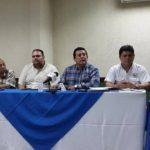Omar Flores Hidalgo, hermano del viceministro de Agricultura, dijo que la gestión de Sergio Ticas no ha tenido ningún logró en la cafetalera.