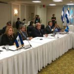 Inicia en EE.UU. negociación para TLC entre Centroamérica y Corea del Sur