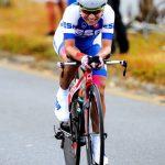 Évelyn García se prepara para los Panamericanos, pero también piensa en los Olímpicos de Río 2016. Foto EDH