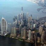 Panamá ofrece playas y lugares ideales para comprar.