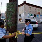 Segundo ataque con escopeta deja 5 heridos en Filadelfia