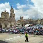 Actualmente hay más de 300 empresas españolas operando en Colombia.