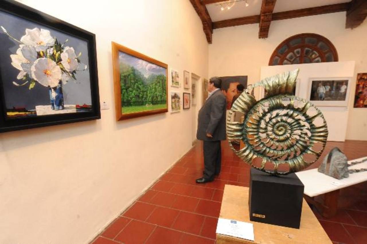 """Talento y pasión en """"Solidarios en el arte"""""""