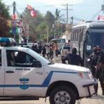 Capturan a pandillero acusado del asesinato de un policía