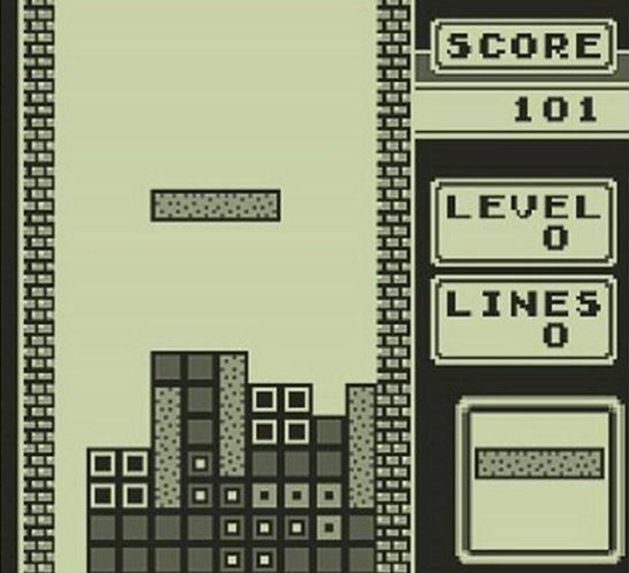Tetris cumple 31 años