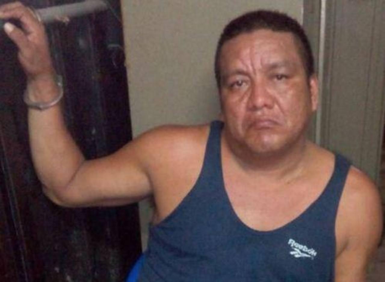 Detienen a implicado en masacre cometida en un parqueo de furgones en Quezaltepeque