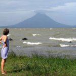 Volcán Concepción de Nicaragua presenta vibraciones de hasta cuatro horas