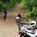 Padre e hija fueron asesinados en Tecoluca, San Vicente.