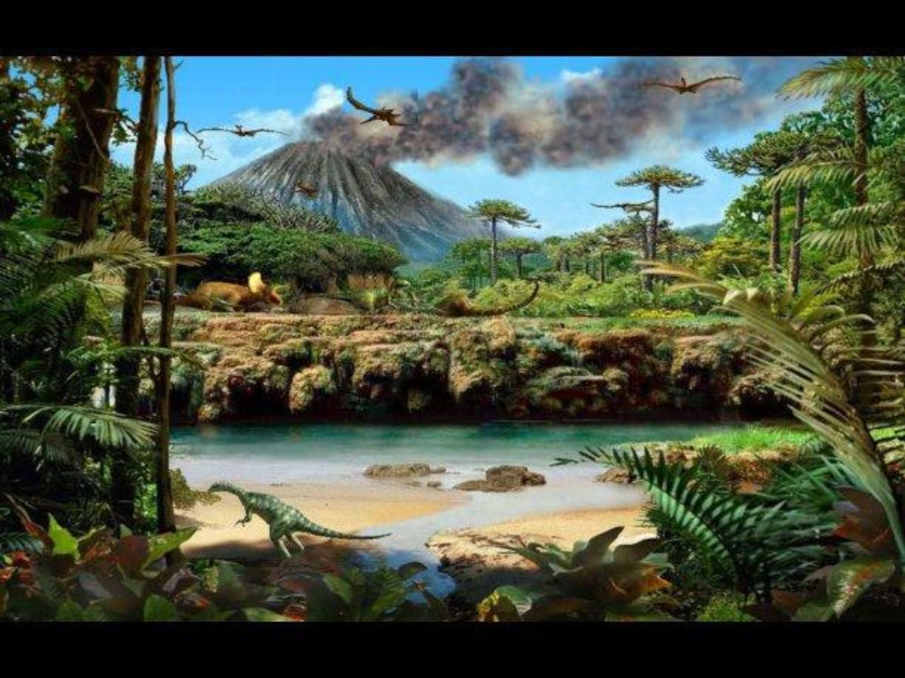 ¿Por qué se extinguieron 2 tercios de las especies hace millones de años?