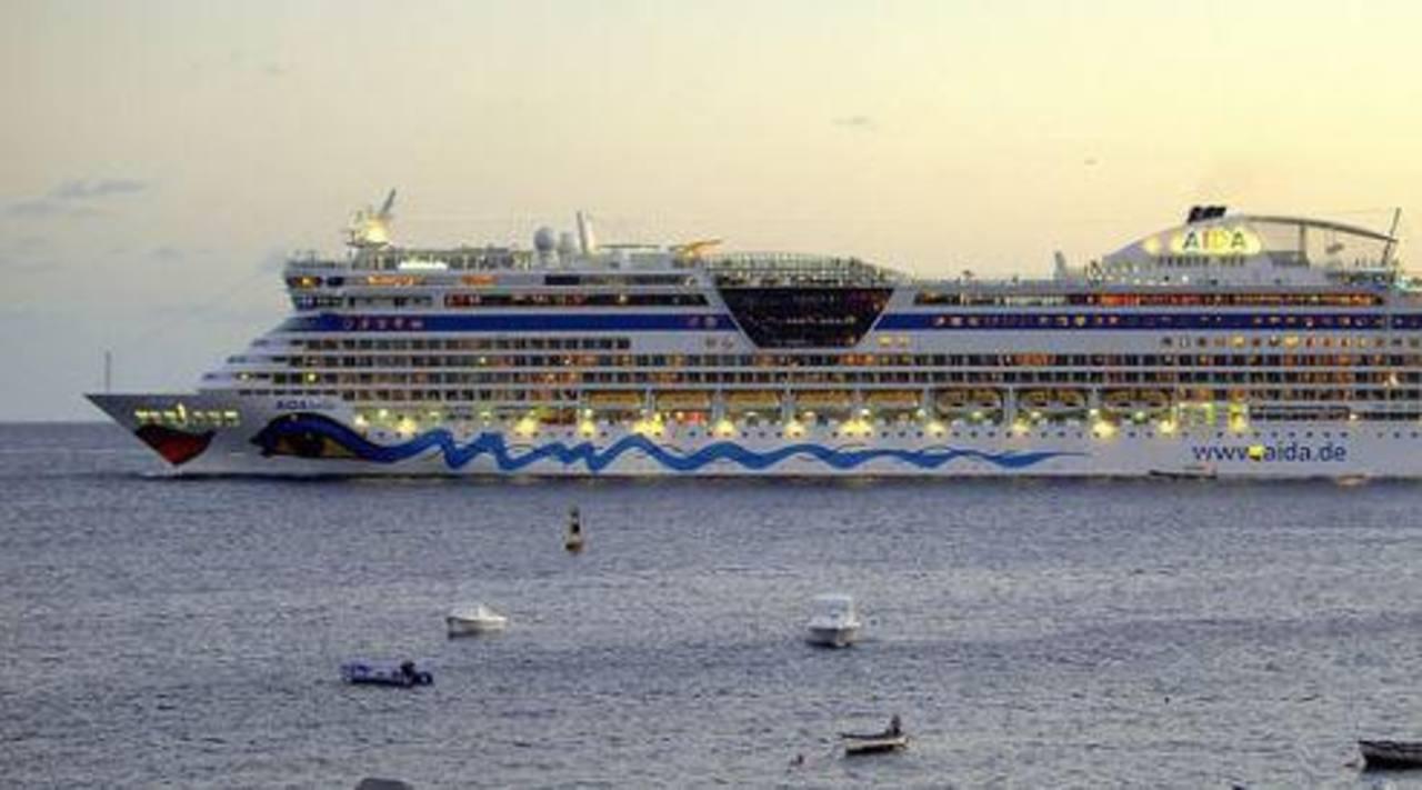 22 heridos en choque de crucero en Nueva York