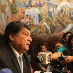 Guatemala: renuncia diputado que investiga al presidente Pérez Molina