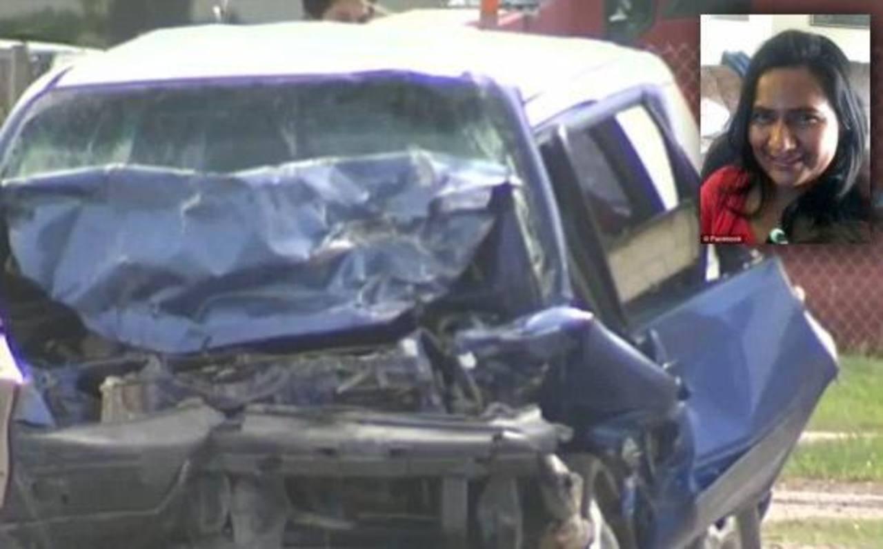 El incidente donde pereció Nancy Acosta ocurrió el jueves.