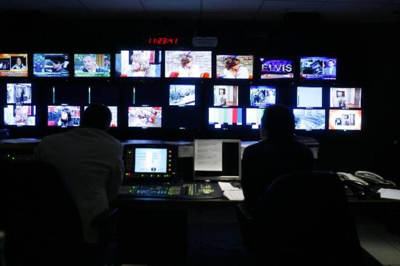 La Asociación Salvadoreña de Radiodifusores (Asder) plantea que la asignación de frecuencias debe hacerse respetando los procesos que las leyes establecen. Foto EDH /archivo