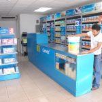PPG estará a cargo de 87 tiendas distribuidas en toda la región. El Salvador está incluido en el listado. foto edh / archivo