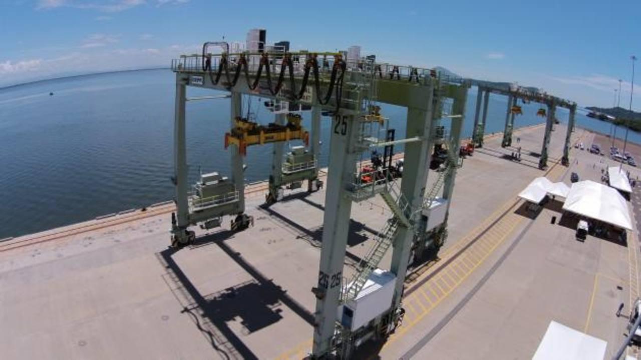 El Puerto de La Unión sigue sin concesionarse pese a que han pasado seis años.